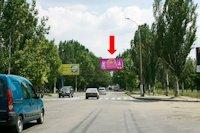 Билборд №158651 в городе Херсон (Херсонская область), размещение наружной рекламы, IDMedia-аренда по самым низким ценам!