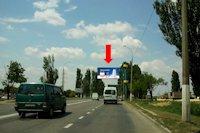 Билборд №158652 в городе Херсон (Херсонская область), размещение наружной рекламы, IDMedia-аренда по самым низким ценам!