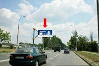 Билборд №158653 в городе Херсон (Херсонская область), размещение наружной рекламы, IDMedia-аренда по самым низким ценам!