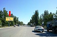 Билборд №158663 в городе Херсон (Херсонская область), размещение наружной рекламы, IDMedia-аренда по самым низким ценам!