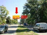 Билборд №158666 в городе Херсон (Херсонская область), размещение наружной рекламы, IDMedia-аренда по самым низким ценам!