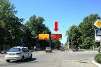 Билборд №158667 в городе Херсон (Херсонская область), размещение наружной рекламы, IDMedia-аренда по самым низким ценам!