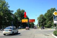 Билборд №158668 в городе Херсон (Херсонская область), размещение наружной рекламы, IDMedia-аренда по самым низким ценам!