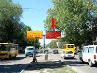 Билборд №158671 в городе Херсон (Херсонская область), размещение наружной рекламы, IDMedia-аренда по самым низким ценам!