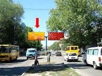 Билборд №158672 в городе Херсон (Херсонская область), размещение наружной рекламы, IDMedia-аренда по самым низким ценам!