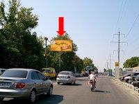 Билборд №158687 в городе Херсон (Херсонская область), размещение наружной рекламы, IDMedia-аренда по самым низким ценам!