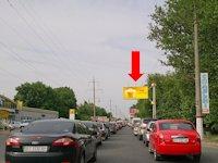 Билборд №158688 в городе Херсон (Херсонская область), размещение наружной рекламы, IDMedia-аренда по самым низким ценам!