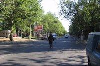 Бэклайт №158732 в городе Херсон (Херсонская область), размещение наружной рекламы, IDMedia-аренда по самым низким ценам!