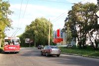 Билборд №158872 в городе Хмельницкий (Хмельницкая область), размещение наружной рекламы, IDMedia-аренда по самым низким ценам!