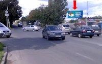 Билборд №158892 в городе Хмельницкий (Хмельницкая область), размещение наружной рекламы, IDMedia-аренда по самым низким ценам!