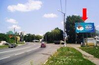 Билборд №158894 в городе Хмельницкий (Хмельницкая область), размещение наружной рекламы, IDMedia-аренда по самым низким ценам!