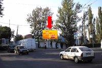 Билборд №158897 в городе Хмельницкий (Хмельницкая область), размещение наружной рекламы, IDMedia-аренда по самым низким ценам!