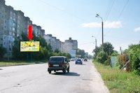 Билборд №158902 в городе Хмельницкий (Хмельницкая область), размещение наружной рекламы, IDMedia-аренда по самым низким ценам!