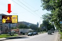 Билборд №158918 в городе Хмельницкий (Хмельницкая область), размещение наружной рекламы, IDMedia-аренда по самым низким ценам!