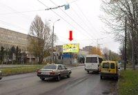Билборд №158921 в городе Хмельницкий (Хмельницкая область), размещение наружной рекламы, IDMedia-аренда по самым низким ценам!