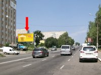 Билборд №158929 в городе Хмельницкий (Хмельницкая область), размещение наружной рекламы, IDMedia-аренда по самым низким ценам!