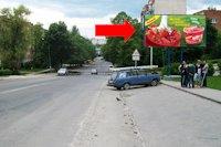 Билборд №158930 в городе Хмельницкий (Хмельницкая область), размещение наружной рекламы, IDMedia-аренда по самым низким ценам!
