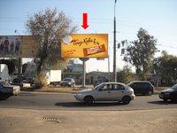 Билборд №159196 в городе Черкассы (Черкасская область), размещение наружной рекламы, IDMedia-аренда по самым низким ценам!