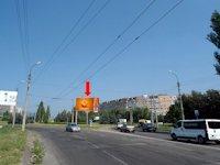 Билборд №159199 в городе Черкассы (Черкасская область), размещение наружной рекламы, IDMedia-аренда по самым низким ценам!