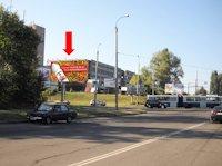 Билборд №159204 в городе Черкассы (Черкасская область), размещение наружной рекламы, IDMedia-аренда по самым низким ценам!