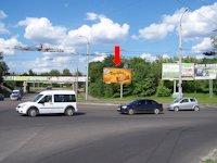 Билборд №159205 в городе Черкассы (Черкасская область), размещение наружной рекламы, IDMedia-аренда по самым низким ценам!