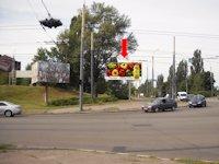 Билборд №159206 в городе Черкассы (Черкасская область), размещение наружной рекламы, IDMedia-аренда по самым низким ценам!