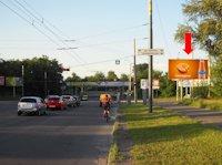 Билборд №159207 в городе Черкассы (Черкасская область), размещение наружной рекламы, IDMedia-аренда по самым низким ценам!