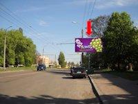 Билборд №159335 в городе Черкассы (Черкасская область), размещение наружной рекламы, IDMedia-аренда по самым низким ценам!