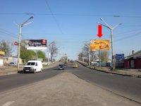 Билборд №159339 в городе Черкассы (Черкасская область), размещение наружной рекламы, IDMedia-аренда по самым низким ценам!