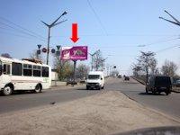 Билборд №159340 в городе Черкассы (Черкасская область), размещение наружной рекламы, IDMedia-аренда по самым низким ценам!
