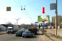 Билборд №159341 в городе Черкассы (Черкасская область), размещение наружной рекламы, IDMedia-аренда по самым низким ценам!