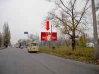 Билборд №159342 в городе Черкассы (Черкасская область), размещение наружной рекламы, IDMedia-аренда по самым низким ценам!