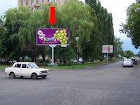Билборд №159343 в городе Черкассы (Черкасская область), размещение наружной рекламы, IDMedia-аренда по самым низким ценам!