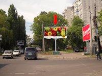 Билборд №159344 в городе Черкассы (Черкасская область), размещение наружной рекламы, IDMedia-аренда по самым низким ценам!