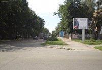 Бэклайт №159444 в городе Черкассы (Черкасская область), размещение наружной рекламы, IDMedia-аренда по самым низким ценам!