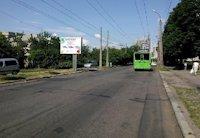 Бэклайт №159446 в городе Черкассы (Черкасская область), размещение наружной рекламы, IDMedia-аренда по самым низким ценам!