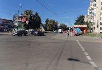 Билборд №159473 в городе Чернигов (Черниговская область), размещение наружной рекламы, IDMedia-аренда по самым низким ценам!