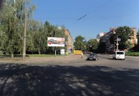 Билборд №159476 в городе Чернигов (Черниговская область), размещение наружной рекламы, IDMedia-аренда по самым низким ценам!
