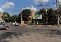 Билборд №159478 в городе Чернигов (Черниговская область), размещение наружной рекламы, IDMedia-аренда по самым низким ценам!