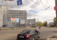 Билборд №159485 в городе Чернигов (Черниговская область), размещение наружной рекламы, IDMedia-аренда по самым низким ценам!