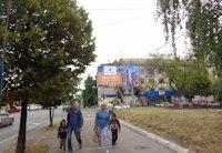 Билборд №159487 в городе Чернигов (Черниговская область), размещение наружной рекламы, IDMedia-аренда по самым низким ценам!