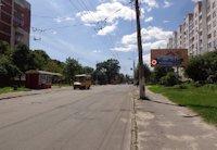 Билборд №159494 в городе Чернигов (Черниговская область), размещение наружной рекламы, IDMedia-аренда по самым низким ценам!