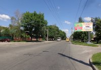 Билборд №159495 в городе Чернигов (Черниговская область), размещение наружной рекламы, IDMedia-аренда по самым низким ценам!