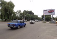 Билборд №159496 в городе Чернигов (Черниговская область), размещение наружной рекламы, IDMedia-аренда по самым низким ценам!