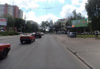 Билборд №159500 в городе Чернигов (Черниговская область), размещение наружной рекламы, IDMedia-аренда по самым низким ценам!