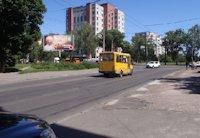Билборд №159502 в городе Чернигов (Черниговская область), размещение наружной рекламы, IDMedia-аренда по самым низким ценам!