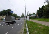 Билборд №159503 в городе Чернигов (Черниговская область), размещение наружной рекламы, IDMedia-аренда по самым низким ценам!