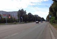 Билборд №159504 в городе Чернигов (Черниговская область), размещение наружной рекламы, IDMedia-аренда по самым низким ценам!