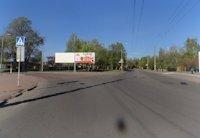 Билборд №159505 в городе Чернигов (Черниговская область), размещение наружной рекламы, IDMedia-аренда по самым низким ценам!