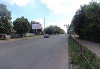 Билборд №159506 в городе Чернигов (Черниговская область), размещение наружной рекламы, IDMedia-аренда по самым низким ценам!